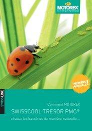 SWISSCOOL TRESOR PMC® - Motorex