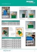 Fasskarren / Gasflaschenkarren / Fassklammern ... - Motorex - Seite 2