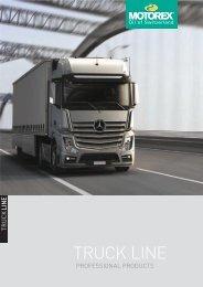 TRUCK LINE - Motorex
