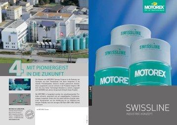 SWISSLINE - Motorex
