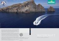WATERCRAFT - Motorex
