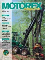 Magazin 79 - Motorex
