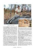 MOCAMBIQUE - NAMIBIA - TANZANIA ZAMBIA - ZIMBABWE - Page 4
