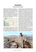 MOCAMBIQUE - NAMIBIA - TANZANIA ZAMBIA - ZIMBABWE - Page 6