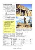 MOCAMBIQUE - NAMIBIA - TANZANIA ZAMBIA - ZIMBABWE - Page 7