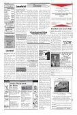 Geesthachter Anzeiger - Gelbesblatt Online - Page 5