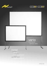 Vario Broshure.pdf - Musicworld.bg
