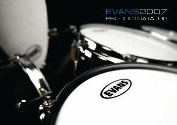 EVANS Catalog.pdf - Musicworld.bg