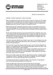 Bijdrage fractie GL begroting 2012-2.pdf - Besluitvorming