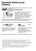 Betjeningsvejledning - Canon Europe - Page 4