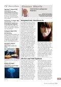 Das Phänomen Blitz früher und heute Das ... - vita sana Gmbh - Page 5