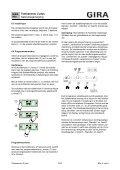 Toetssensor 2 plus Gebruiksaanwijzing - Download - Gira - Page 4
