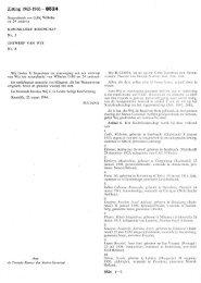 Naturalisatie van Collé, Wilhelm en 24 anderen