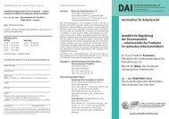 Anwaltliche Begleitung der Personalarbeit – arbeitsrechtliche ...