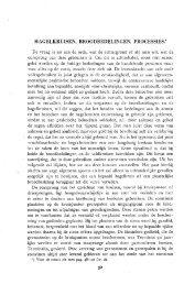 1957 BRABANTS HEEM JAARGANG 9 (IX) - Hops
