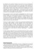 Implicaties van een sociaal kapitaal-concept voor politieke sociologen - Page 7
