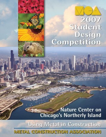 2007 Student Design Competition Brochure - Metal Construction ...