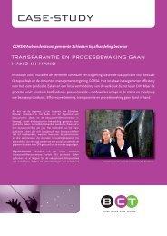 Brochure CORSA Awb_Gemeente Schiedam.indd