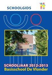 WEB_schoolgids 2012-2013 de vlonder - Skogu