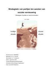 mw A.H.smithsep09.pdf - DSpace at Open Universiteit - Open ...