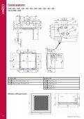 Productcatalogus ARMONIA - Lennox - Page 6