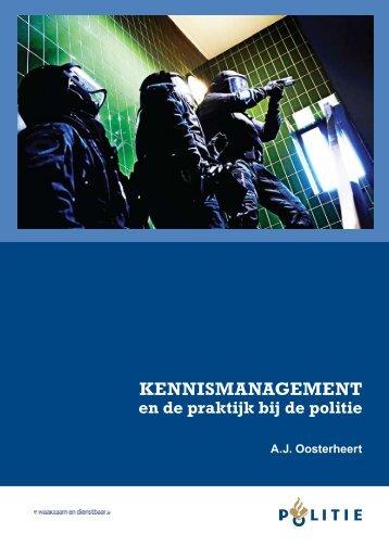 kennismanagement - DSpace at Open Universiteit - Open ...
