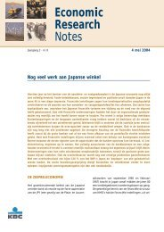 Economic Research Notes