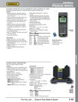 Industrial - General Tools And Instruments - Page 3