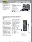 Industrial - General Tools And Instruments - Page 5