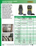 Moisture - General Tools And Instruments - Page 6