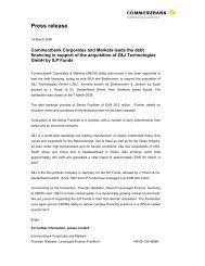 Final Press Release ZJ CBCM 14 Mar v3 - Commerzbank