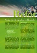 Verwaltungs- reform im Freistaat Sachsen Verwaltungs- reform im ... - Seite 6