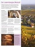 Luxemburg, wandel en fietsparadijs voor genieters - DIGI-magazine - Page 6