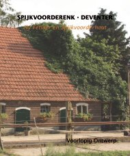 Volgende - Gemeente Deventer