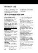 BRUGERVEJLEDNING - Page 2