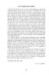 1954 BRABANTS HEEM JAARGANG 6 (VI) - Hops
