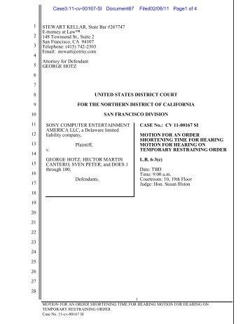 MacPac 8.0 Pleading template - Initiative Legal Group APC
