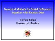 r - Math, Statistics, and Computational Science