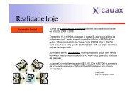 Apresentação CAUAX (para o Parceiro) - IHMC Public Cmaps