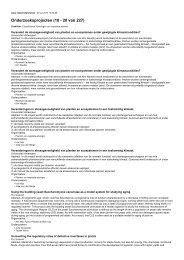 Onderzoeksprojecten (10 - 20 van 227)