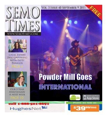 SEMO TIMES