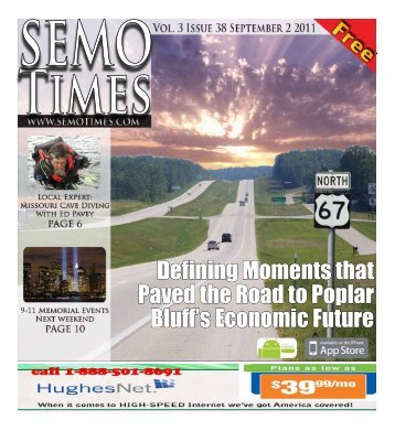 Defining Moments that Paved the Road to Poplar ... - SEMO Times