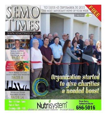 the social network - SEMO Times