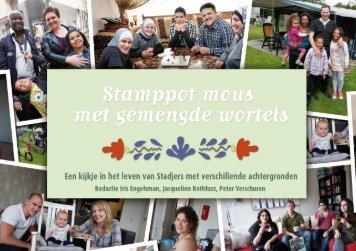 Stamppot Mous pres. - Gemeente Groningen