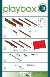 Assembly Instructions - Click Here - Exaco