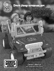 K4563 - Mattel