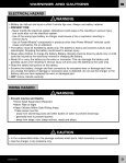 Owner's Manual Owner's Manual - Page 3