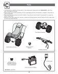 77760 : Lil' Quad - Mattel - Page 4