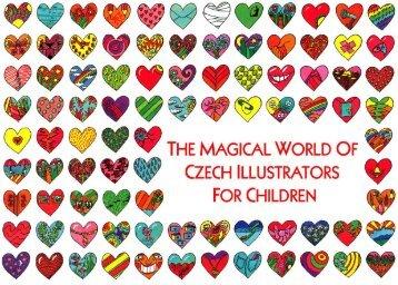 Katalog Magical World of Czech Illustrators for Children