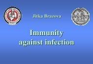 Defence against viruses